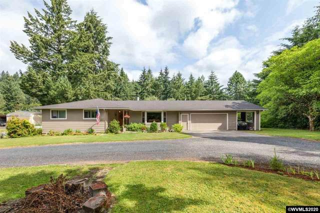 20457 Ferry Rd SE, Stayton, OR 97383 (MLS #765795) :: Coho Realty