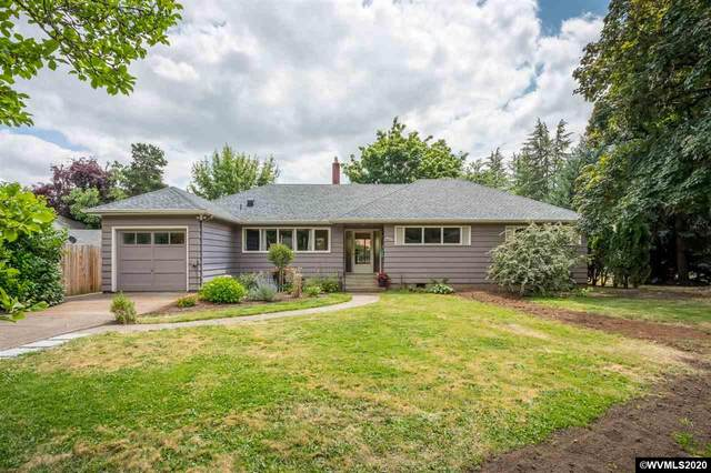 876 Piedmont St NW, Salem, OR 97304 (MLS #765798) :: Coho Realty