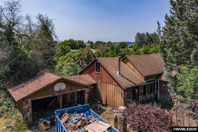 2218 Marion St SE, Albany, OR 97322 (MLS #765811) :: Coho Realty