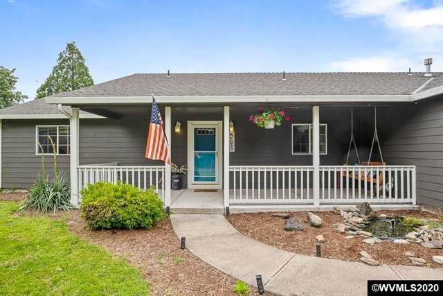 314 SW Kingwood, Mill City, OR 97360 (MLS #765823) :: Gregory Home Team