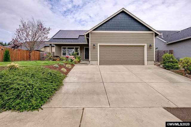 2684 Oak Ridge St NW, Albany, OR 97321 (MLS #765824) :: Song Real Estate