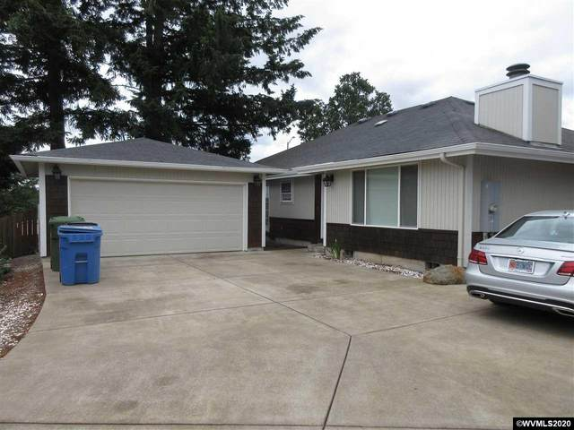 2334 Jericho Ct SE, Salem, OR 97306 (MLS #765826) :: Coho Realty