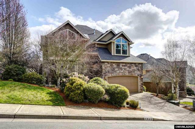 5940 Port Stewart Ct SE, Salem, OR 97306 (MLS #765830) :: Gregory Home Team