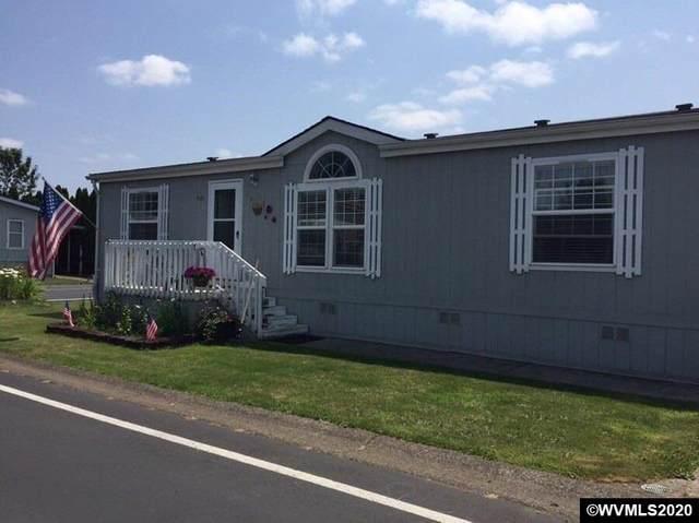 341 Aspen, Aumsville, OR 97325 (MLS #765832) :: Gregory Home Team