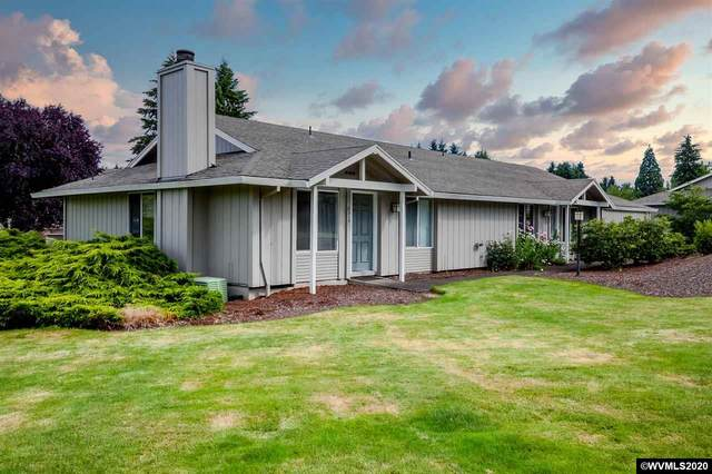 8315 SW Shenandoah Wy, Tualatin, OR 97062 (MLS #765837) :: Gregory Home Team