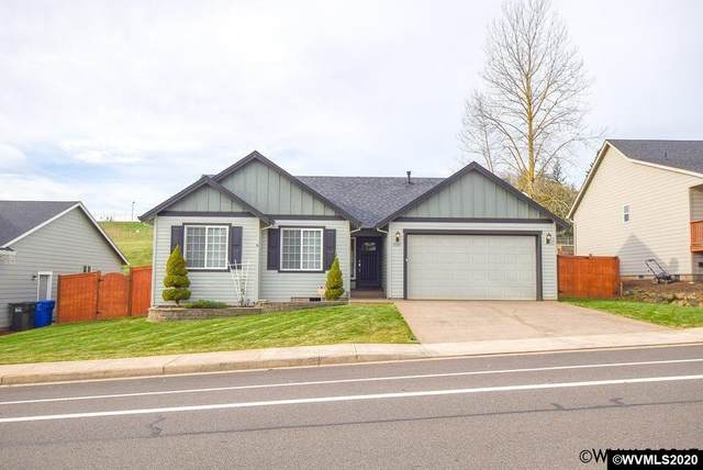 5707 Delaney Rd SE, Turner, OR 97392 (MLS #765850) :: Sue Long Realty Group