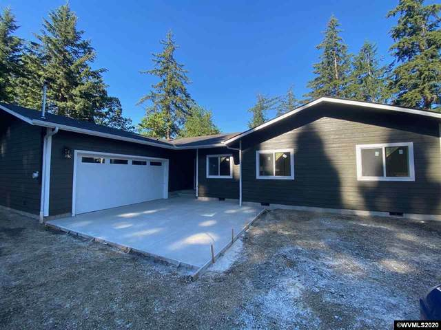 1720 Wildwood Pl NE, Keizer, OR 97303 (MLS #765856) :: Premiere Property Group LLC