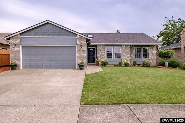 1583 Country Glen Av NE, Keizer, OR 97303 (MLS #765859) :: Sue Long Realty Group