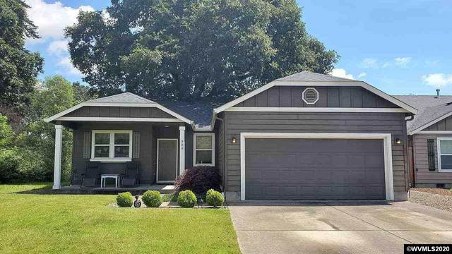 929 Oakmont Lp NE, Albany, OR 97322 (MLS #765868) :: Gregory Home Team