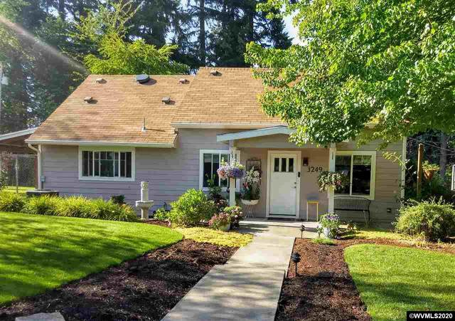 3249 64th Pl NE, Salem, OR 97305 (MLS #765881) :: Premiere Property Group LLC