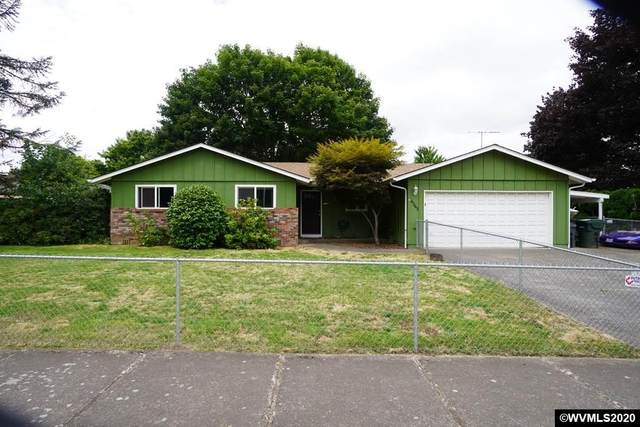 4365 Thorman Av NE, Keizer, OR 97303 (MLS #765885) :: Premiere Property Group LLC