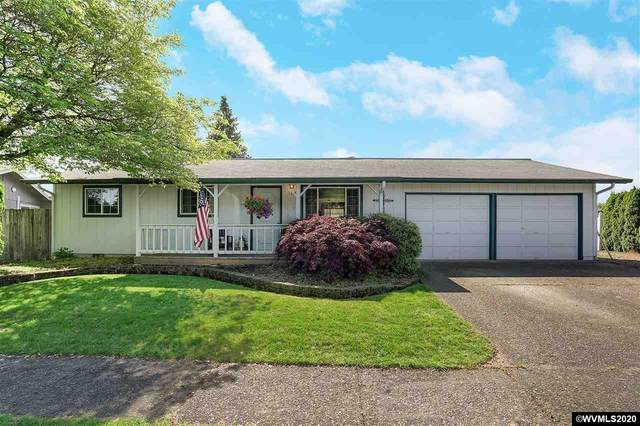 1274 Wilshire Dr, Stayton, OR 97383 (MLS #765914) :: Coho Realty