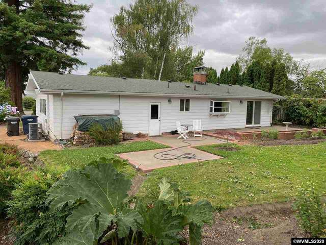 264 Cherry Ln S, Monmouth, OR 97361 (MLS #765944) :: Coho Realty
