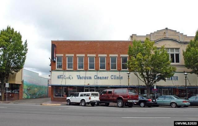 455 Court NE, Salem, OR 97301 (MLS #765948) :: Gregory Home Team