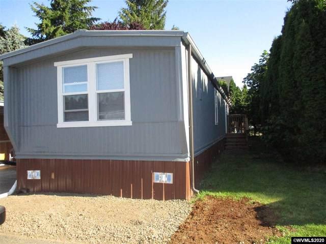545 Warren #2 S #2, Monmouth, OR 97361 (MLS #765952) :: Premiere Property Group LLC