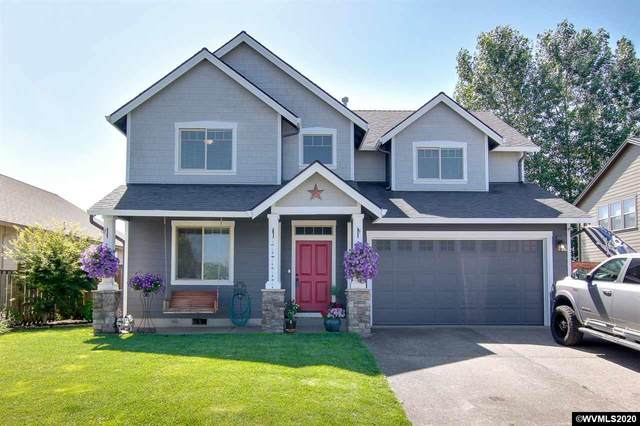501 Grizzly St, Aumsville, OR 97325 (MLS #765954) :: Change Realty