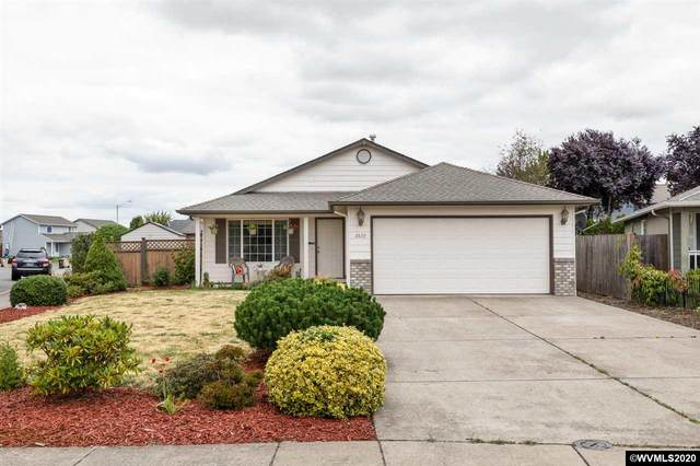 2829 Boston St SE, Albany, OR 97322 (MLS #765962) :: Gregory Home Team