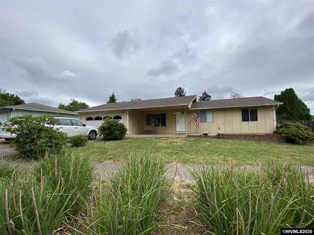 1645 Rialto Av S, Salem, OR 97306 (MLS #766000) :: Kish Realty Group