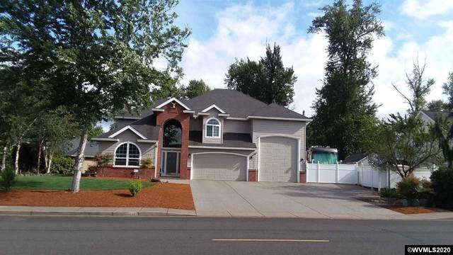 1279 SE Barberry Av, Dallas, OR 97338 (MLS #766010) :: Gregory Home Team