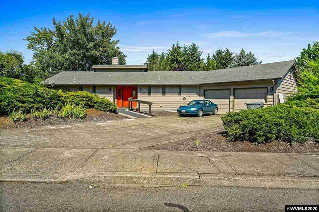 2446 SW Maplewood Dr, Dallas, OR 97338 (MLS #766012) :: Gregory Home Team