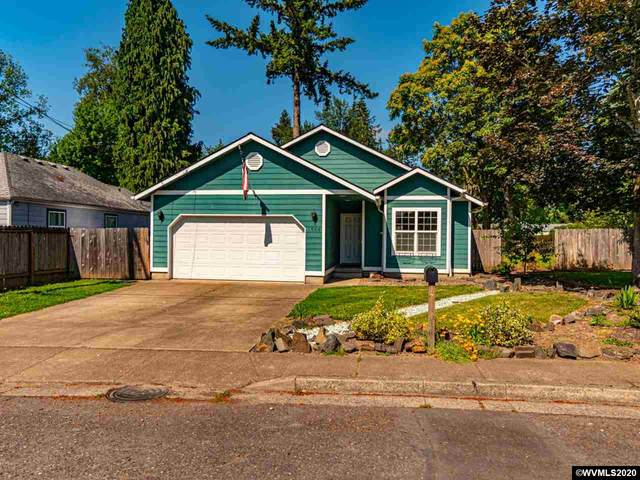 1608 9th Av, Sweet Home, OR 97386 (MLS #766016) :: The Beem Team LLC