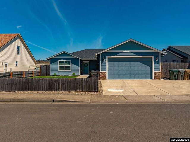 4562 Live Oak St, Sweet Home, OR 97386 (MLS #766025) :: Gregory Home Team