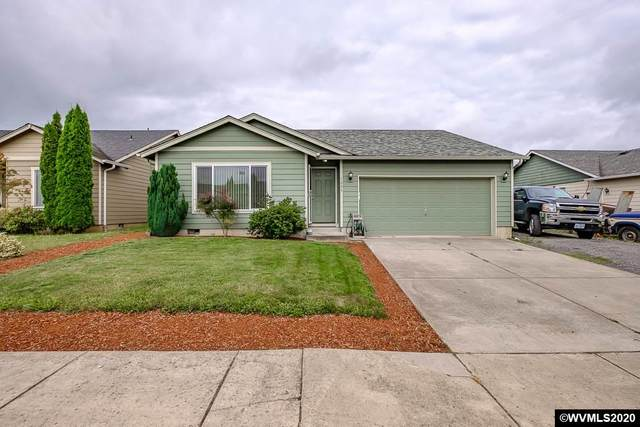 1234 46th, Sweet Home, OR 97355 (MLS #766042) :: Song Real Estate