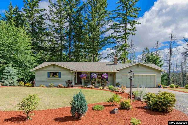 16660 Brown Rd, Dallas, OR 97338 (MLS #766055) :: Gregory Home Team