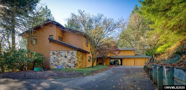 5960 NW Wildview Pl, Corvallis, OR 97330 (MLS #766063) :: Coho Realty