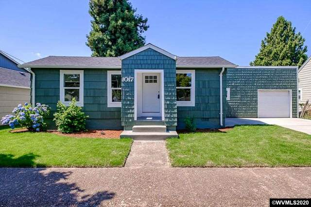 1017-1019 7th St NW, Salem, OR 97304 (MLS #766073) :: Change Realty