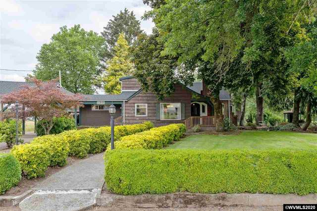 11545 Helmick Rd, Monmouth, OR 97361 (MLS #766074) :: Change Realty