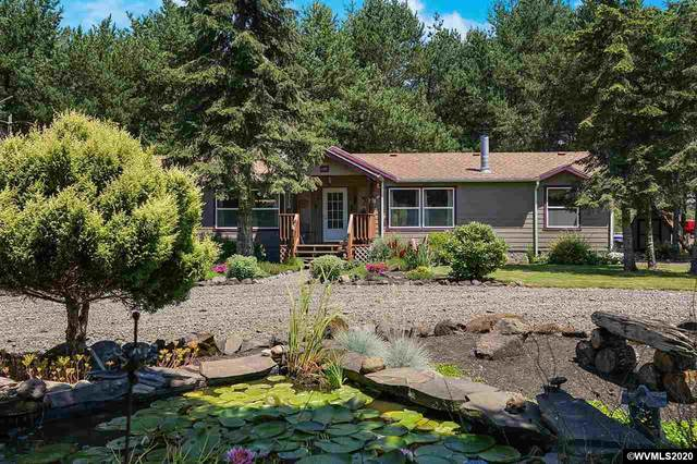 39063 W Scio Rd, Scio, OR 97374 (MLS #766099) :: Gregory Home Team