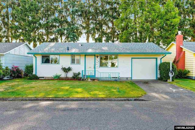 998 Astor Wy, Woodburn, OR 97071 (MLS #766102) :: Song Real Estate