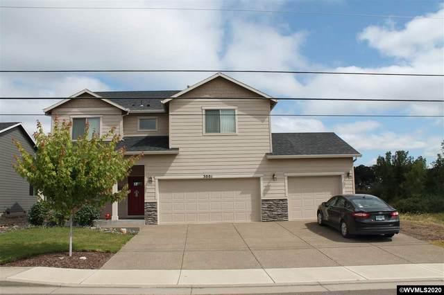 3001 Millersburg Dr NE, Albany, OR 97321 (MLS #766103) :: Song Real Estate