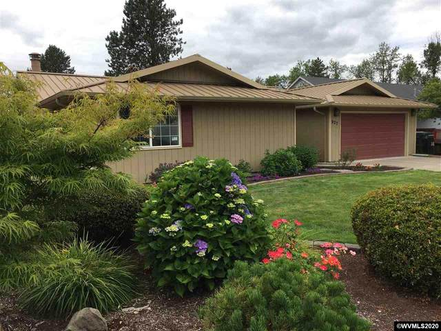 927 Munkers Ct SE, Salem, OR 97317 (MLS #766119) :: Gregory Home Team