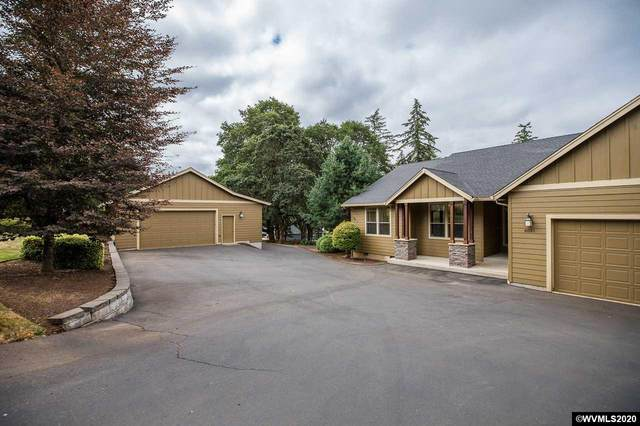 6095 Pear Tree Ln SE, Salem, OR 97317 (MLS #766124) :: Gregory Home Team