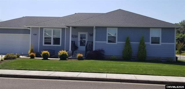 38672 Gingko St, Scio, OR 97374 (MLS #766145) :: Gregory Home Team
