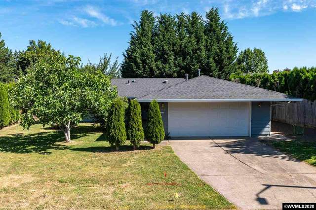 5355 SE Del Rio Ct, Hillsboro, OR 97123 (MLS #766177) :: Sue Long Realty Group