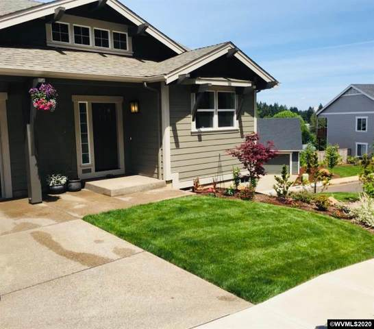 189 Rolling Hills Av SE, Salem, OR 97306 (MLS #766212) :: Coho Realty