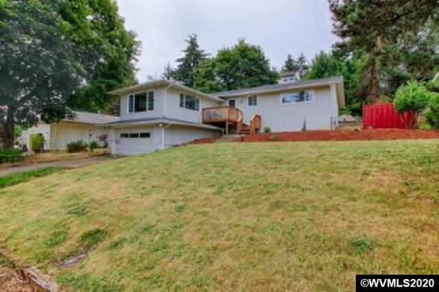 340 Khyber Ct SE, Salem, OR 97306 (MLS #766239) :: Gregory Home Team