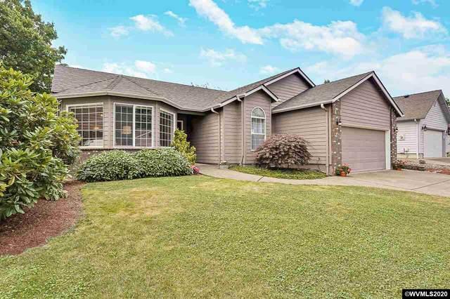 1667 Horizon Ridge Dr NE, Keizer, OR 97303 (MLS #766386) :: Sue Long Realty Group