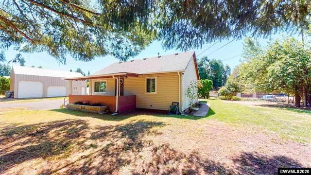 3119 Highway 20, Sweet Home, OR 97386 (MLS #766397) :: Gregory Home Team