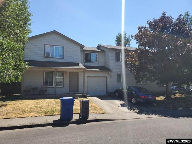 5353 Mirage (& 1443 Hunter Ave) N, Keizer, OR 97303 (MLS #766449) :: Gregory Home Team