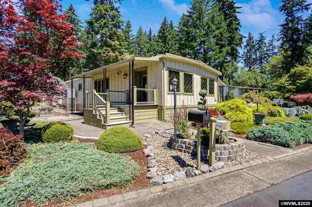 33125 SE White Oak (#23) #23, Corvallis, OR 97333 (MLS #766463) :: Change Realty