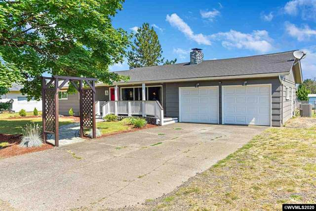530 Wagon Wheel Dr, Lebanon, OR 97355 (MLS #766473) :: Gregory Home Team