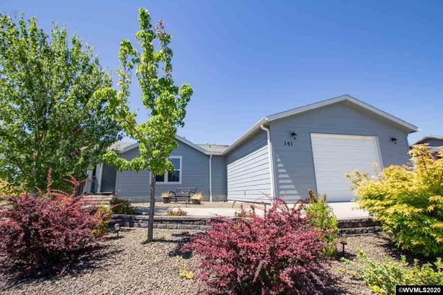 2601 NE Jack London (#151) #151, Corvallis, OR 97330 (MLS #766500) :: Gregory Home Team
