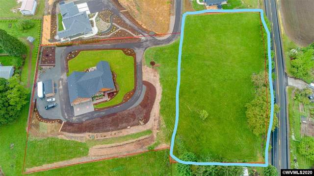 0 Bourbon Ridge( Next To Stoltz Hill), Lebanon, OR 97355 (MLS #766560) :: Gregory Home Team