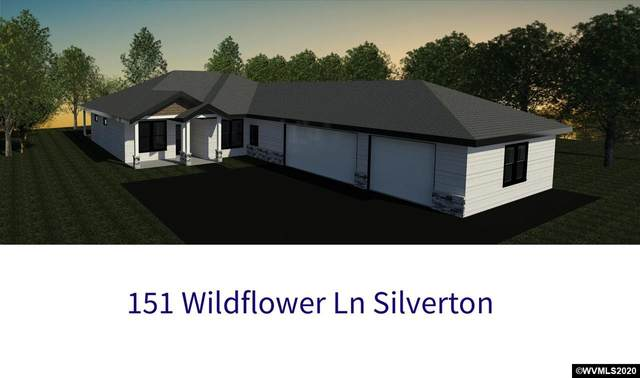 151 Wildflower Ln, Silverton, OR 97381 (MLS #766566) :: Gregory Home Team