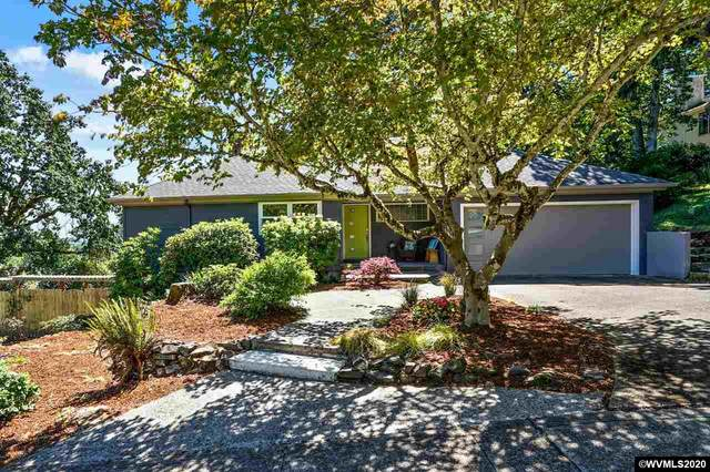 3478 NW Hayes Av, Corvallis, OR 97330 (MLS #766585) :: Gregory Home Team