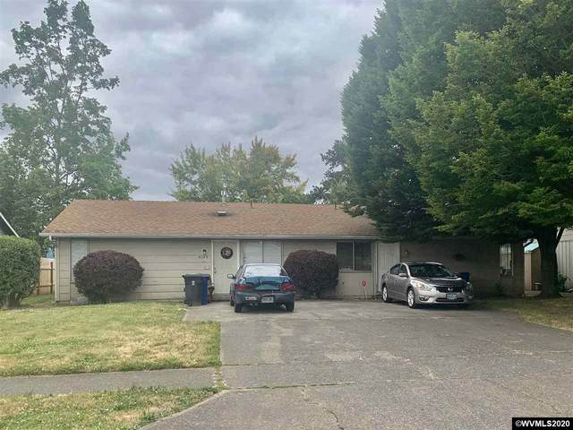 4183 Campbell (-4185) SE, Salem, OR 97317 (MLS #766644) :: Gregory Home Team